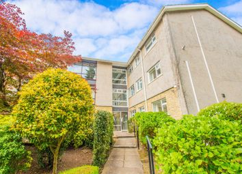 Thumbnail 3 bed flat for sale in Barbrook Close, Lisvane, Cardiff