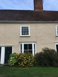 Thumbnail 3 bed cottage to rent in Church Street, Stoke By Nayland