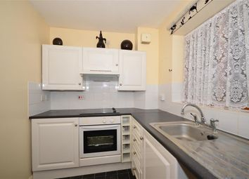 Thumbnail 1 bed flat for sale in Canterbury Road, Sittingbourne, Kent