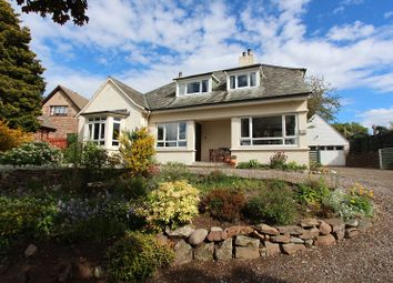 Thumbnail 4 bed detached house for sale in 141 Culduthel Road, Culduthel, Inverness, Highland.