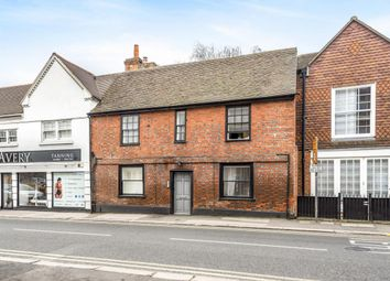 Thumbnail 2 bed flat for sale in 63 Peach Street, Wokingham