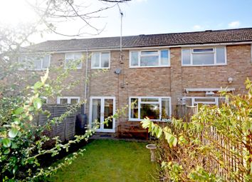 Thumbnail 3 bed terraced house for sale in Badger Close, Guildford