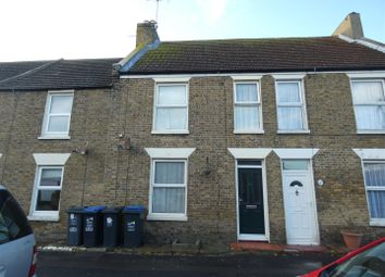 Thumbnail 2 bed property to rent in Ellington Avenue, Margate