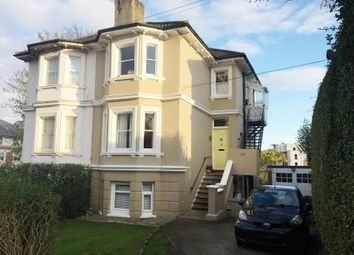Thumbnail 1 bed flat for sale in 138 Upper Grosvenor Road, Tunbridge Wells, Kent