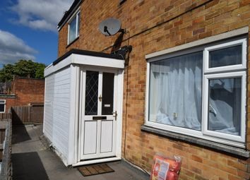 Thumbnail 2 bed maisonette for sale in Main Street, Humberstone, Leicester