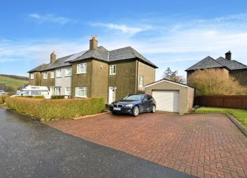 4 bed terraced house for sale in Barr Avenue, Neilston, Glasgow G78