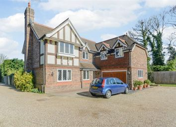 Thumbnail 5 bed detached house for sale in Laurel Close, Watford, Hertfordshire