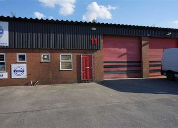 Thumbnail Commercial property to let in Unit 11, Vanguard Trading Estate, Britannia Road, Chesterfeild