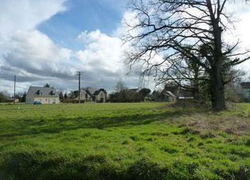 Thumbnail Land for sale in St-Vincent-Sur-Oust, Morbihan, France