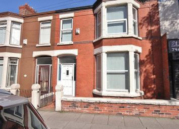 4 bed terraced house for sale in Derby Lane, Old Swan, Liverpool - L13