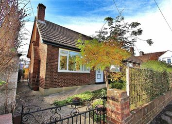 Thumbnail 1 bed semi-detached bungalow for sale in Wroths Path, Loughton, Essex