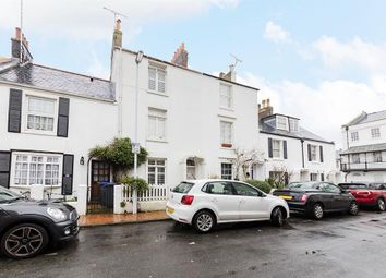 Thumbnail 4 bedroom terraced house for sale in Alfred Place, Worthing