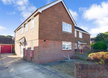 Thumbnail 3 bed semi-detached house for sale in Mabledon Close, New Romney, Kent