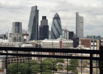 Thumbnail 2 bed flat for sale in Admiral Tower, Pennington Street, Wapping