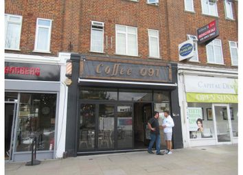 Thumbnail Retail premises for sale in 115-115A Nelson Road, Twickenham