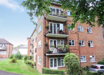 Thumbnail 2 bed flat for sale in Muster Court, Haywards Heath