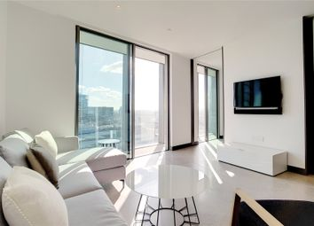 Thumbnail 1 bed property for sale in One Blackfriars, Blackfriars Road, London