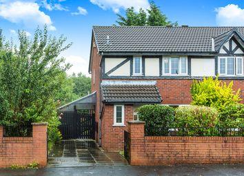 3 bed semi-detached house for sale in Ribbleton Hall Drive, Ribbleton, Preston PR2