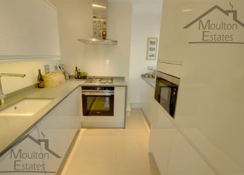 Thumbnail 2 bed flat for sale in Edinburgh House, 82-90 London Road, St. Albans