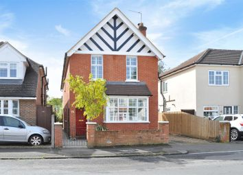 Thumbnail 3 bed detached house for sale in Oakhill Road, Ashtead