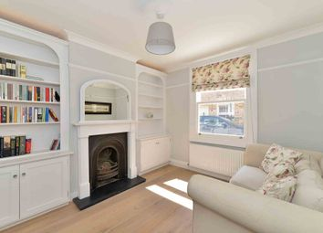 St Helens Road, Ealing, London W13. 2 bed property