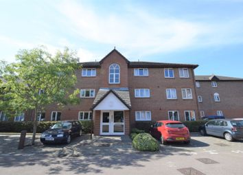 Thumbnail 2 bed flat for sale in Barnfield Close, Tooting/Earlsfield