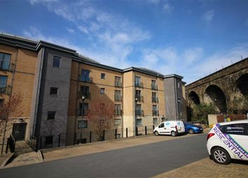Thumbnail 2 bedroom flat for sale in Ironworks Apartment, Birkhouse Lane, Huddersfield