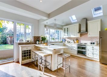 Thumbnail 5 bed semi-detached house for sale in Ullswater Road, London