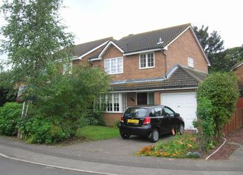 Thumbnail 3 bedroom detached house to rent in Walker Gardens, Southampton