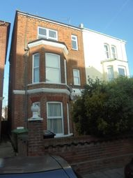 Thumbnail Room to rent in Nelson Road, Southsea