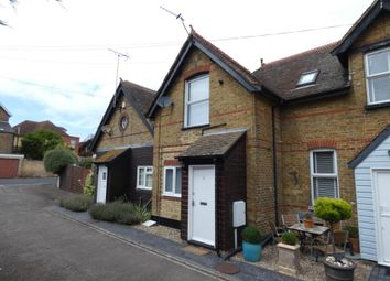 Thumbnail 2 bed terraced house to rent in Edith Road, Westgate-On-Sea