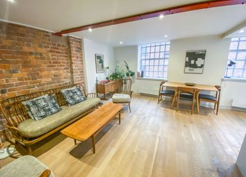 Thumbnail 2 bed flat for sale in Murray Mills, Bengal Street, Ancoats