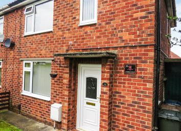 Thumbnail 2 bedroom semi-detached house for sale in Ambrose Road, Eston, Middlesbrough