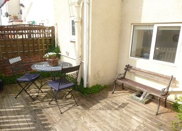 Thumbnail 1 bedroom flat for sale in Warefield Road, Paignton