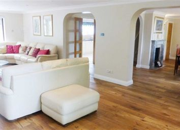 Thumbnail 5 bed semi-detached house for sale in Carrington Avenue, Borehamwood, Hertfordshire