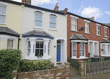 Thumbnail 2 bed terraced house to rent in Castle Road, Isleworth