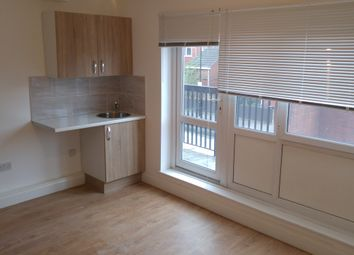 Thumbnail Studio to rent in Stavley Close, Hackney