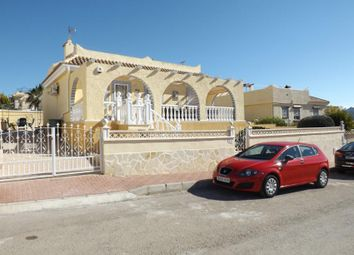 Thumbnail 2 bed detached bungalow for sale in Camposol Sector D, Camposol, Murcia, Spain