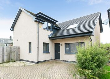Thumbnail 5 bed detached house for sale in Wallace Gardens, Roslin