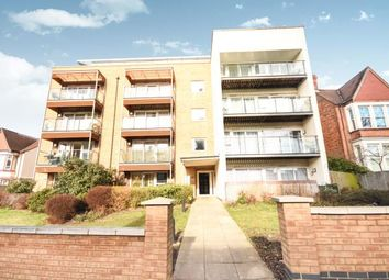 Thumbnail 2 bedroom flat for sale in 343 Southchurch Road, Southend-On-Sea, Essex