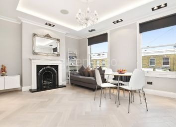 Thumbnail 2 bed flat for sale in Errington Road, Maida Vale, London