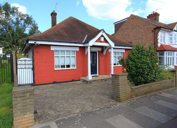 Thumbnail 2 bed detached bungalow for sale in Sketty Road, Enfield, Middlesex