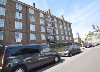 Thumbnail 3 bed flat for sale in Browning Street, London