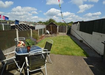 Thumbnail 3 bed terraced house to rent in Burlington Avenue, Langwith Junction, Mansfield