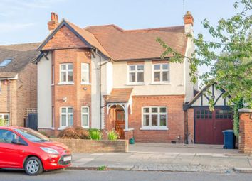 Thumbnail 6 bed detached house for sale in Cranley Gardens, London