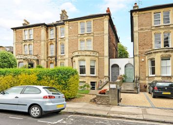 Thumbnail 3 bed flat for sale in Beaufort Road, Clifton, Bristol