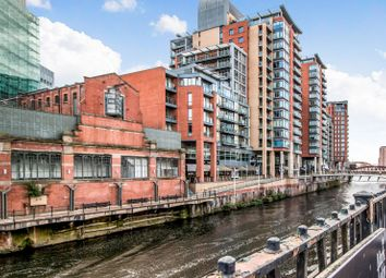 Thumbnail 2 bedroom flat to rent in Leftbank, Manchester