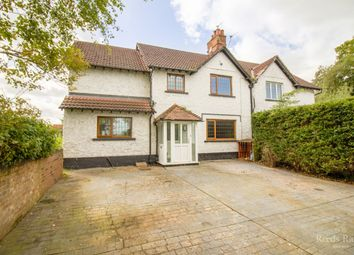 3 bed semi-detached house for sale in Rivacre Road, Ellesmere Port CH66