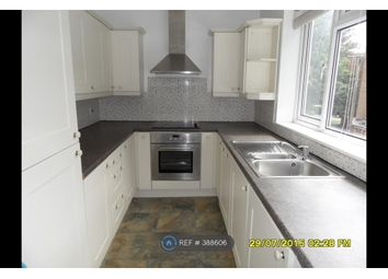 Thumbnail 2 bed flat to rent in Moor Lane, Loughborough