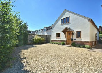 Thumbnail 4 bed detached house for sale in South Row, Chilton, Didcot